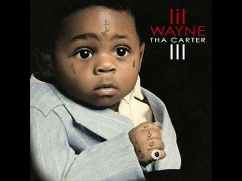 A Milli (Album Version) - Lil Wayne - Tha Carter III