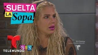 Niurka confesó cómo se enamoró del productor Juan Osorio | Suelta La Sopa | Entretenimiento thumbnail