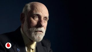 """Vint Cerf: """"La conectividad permanente, el siguiente paso de la evolución humana"""" thumbnail"""