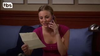 Moonpie | The Big Bang Theory | TBS