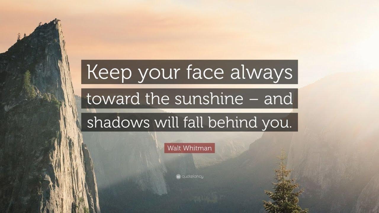 Walt Whitman Quotes | Top 20 Walt Whitman Quotes Youtube