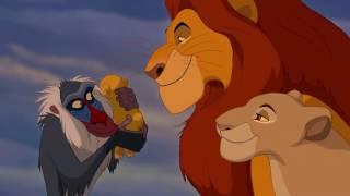 """Løvernes Konge: """"En Verden Af Liv"""" - Disney Klassiker Danmark"""