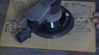 видео Какой должна быть качественная машинка для полировки автомобиля?