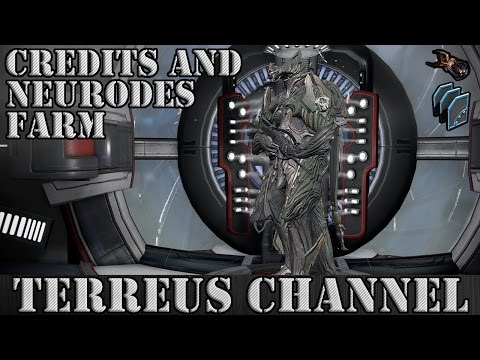 warframe how to get neurodes easily