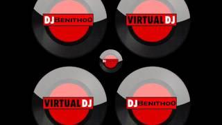 Tribal 05 (Elektro Bootleg)-DjBenithoO