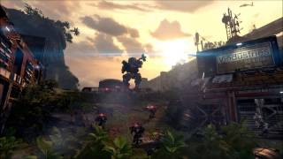 Titanfall Soundtrack: THE COLONY by Stephen Barton