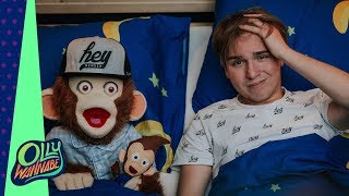 Dylan Haegens kruipt in bed met Olly Wannabe thumbnail