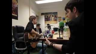 Forget You Cover Trinity FM