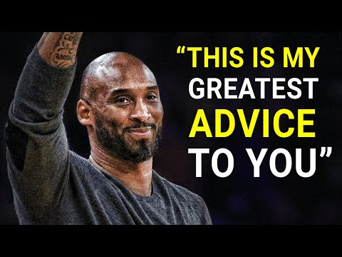 Kobe Bryant's Life Advice Will Change Your Future (MUST WATCH)