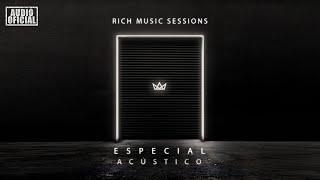 Dalex - Especial Acústico (Rich Music Sessions)