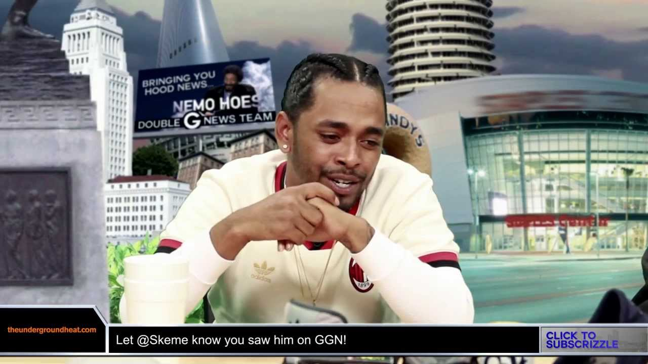 Skeme The Duke & Snoop