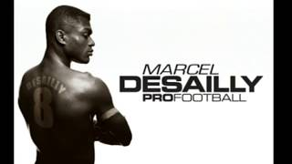 "[Ps2] Introduction du jeu ""Marcel Desailly Pro Football"" de Ubisoft (2002)"
