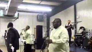 Min. Terrell Rogers & Men Of Destiny (Count Your Blessings)