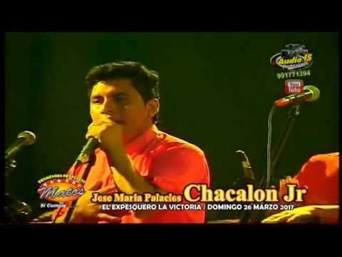 AUDIO 15 PRODUCCIONES - Jose Maria P CHACALON JR - DIAS FELICES (DOM26/03/17-EXPESQUERO)