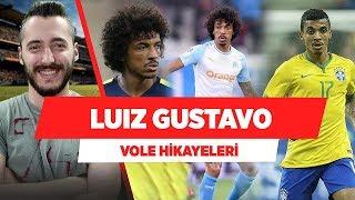 Fenerbahçe'nin yeni dinamosu Luiz Gustavo'nun hikayesini Berkay Tokgöz anlatıyor! | Vole H
