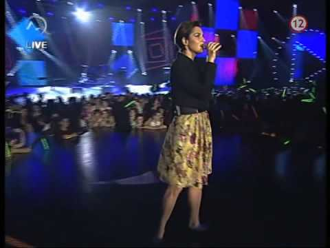 Jana Kirschner - Pokoj v dusi (Slavik 2008)