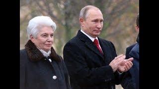 🎃 Вдова Солженицина оказалась глупой женщиной.
