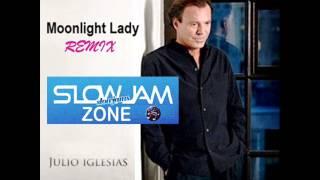 Moonlight Lady - Julio Iglesias (remix)