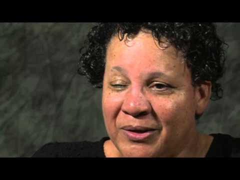 Civil Rights History Project: Gwendolyn Annette Duncan