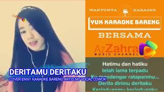 DERITAMU DERITAKU Zen_Music Channel