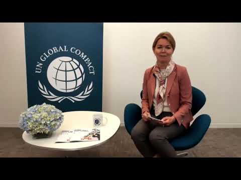 Academy: Decent Work in Global Supply Chains