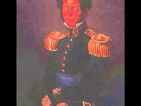Vicente Guerrero 1st Afro Mexican President Of Mexico