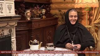 2018 11 05 Документальный фильм «Возрождение Покровского женского монастыря в с Марково»