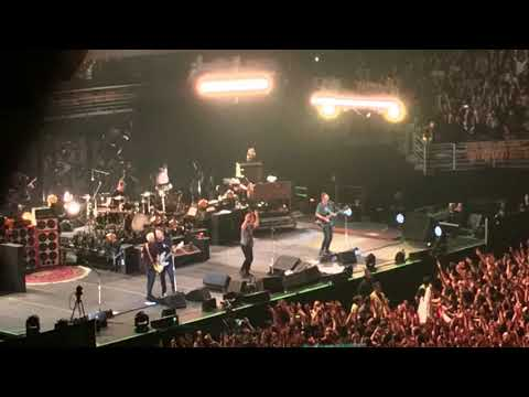 Pearl Jam Live @ Movistar Arena, Chile 2018 (Full set - only audio - uncut)