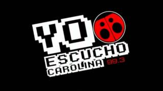 Mix Connotado Retro Techno - Radio Carolina