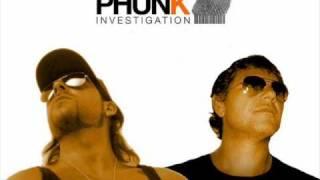 Emilia Majello - Back To Me (Phunk Investigation Fantasy Club Mix)