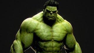 Крушим Всё И Вся В Incredible Hulk #2