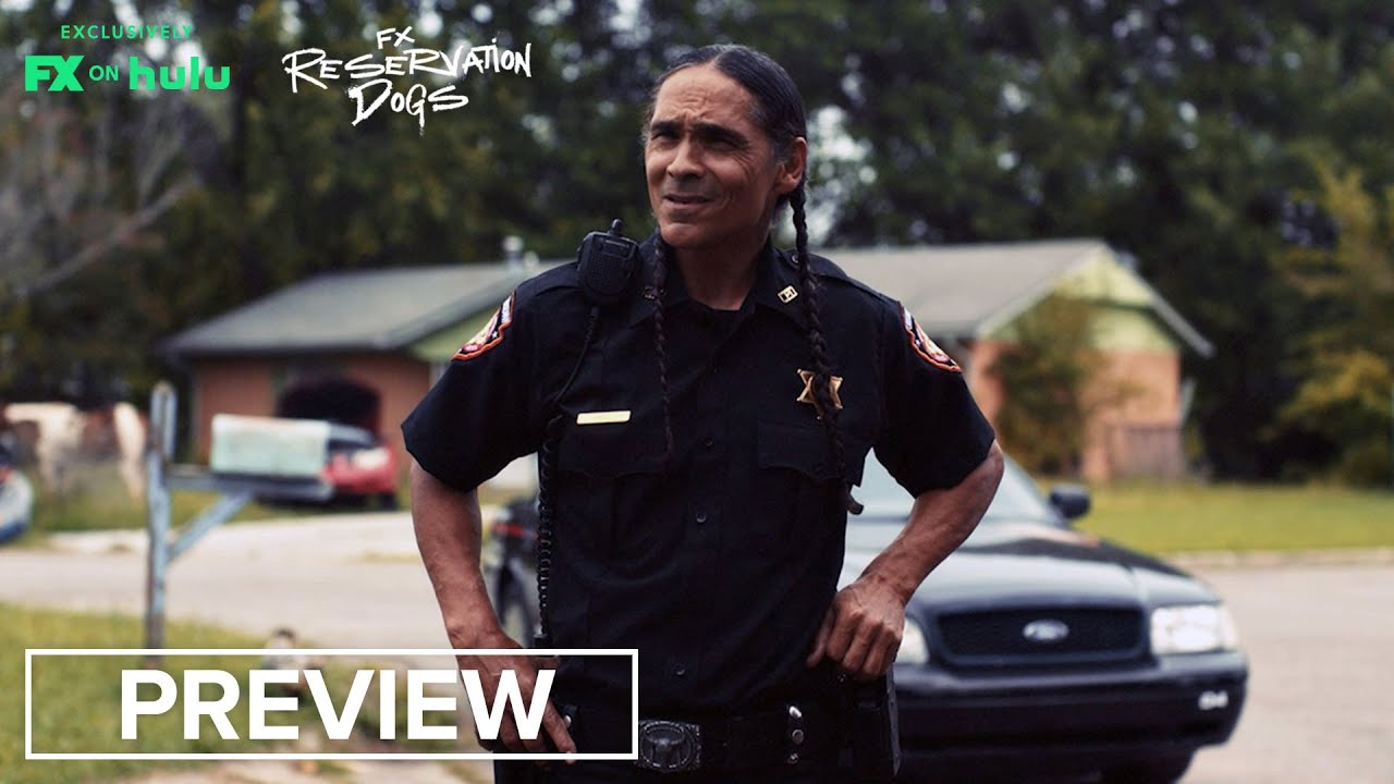Reservation Dogs   CrazyTown - Season 1 Preview   FX on Hulu
