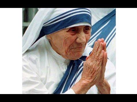 Ватикан причислил Мать Терезу к лику святых