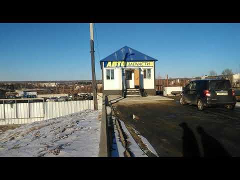 На каких авто ездят на Дальнем Востоке.Шимановск.
