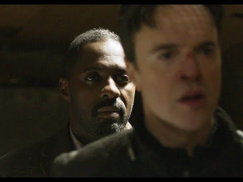 Entrapment  Luther outsmarts Lucien Burgess  Luther  BBC