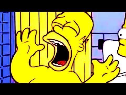 Homer - Boom Boom Boom Boom