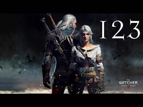 THE WITCHER 3 - Wild Hunt 123 : Wolves, Witchers and Heroes