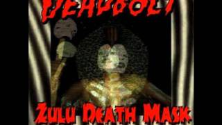 Deadbolt - Jackals Of Botswana