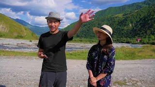 中国小夫妻,驱车12000公里!穿越俄罗斯欧亚大陆!独家分享对俄罗斯的看法!纯干货!