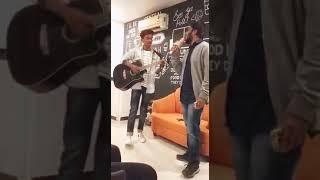A small mashup of most fav bollywood songs
