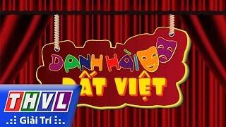 THVL   Danh hài đất Việt - Tập 43: Hải Triều, Minh Nhí, Lê Khánh, Đình Toàn, ...