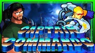 Captain Commando | Lets play | (SNES) | 2019