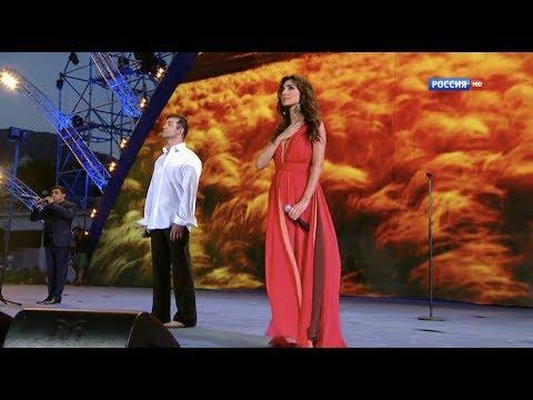 Зара и Дмитрий