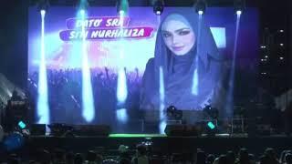 Pesta Harapan - Siti Nurhaliza - Jika Kau Tak Datang