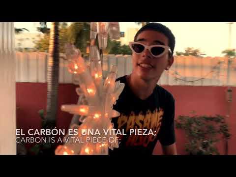 """Kevin Fuentes """"El Tablón"""" - La Canción Parody - Chemistry Project"""