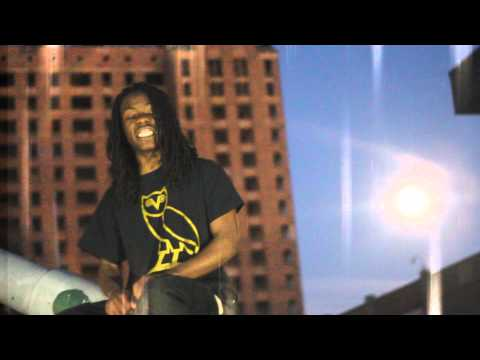 "Blackoutt Alex ""Spittin Dope"" 