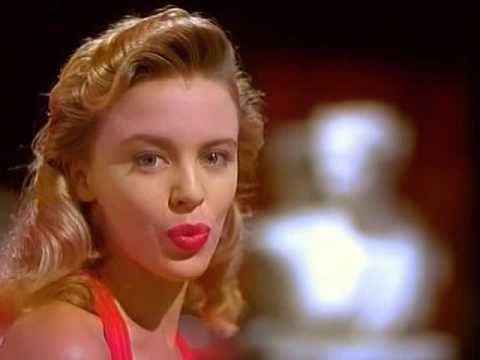 Kylie Minogue Hand On your Heart