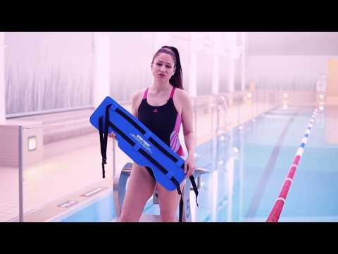 Video: Sport-Thieme® Hydro-Tone Aqua Jogging Belt