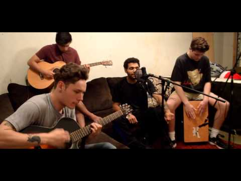 ZAYN - BeFoUr ( A.M. Acoustic Cover )