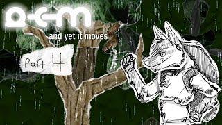 And Yet It Moves: Part 4 ► Hallucinogenic Venom